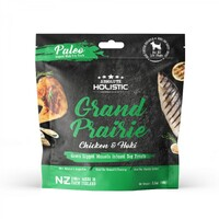 Absolute Holistic 100g Grand Prairie Chicken & Hoki
