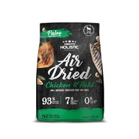 Absolute Holistic 1kg Grand Prairie Chicken & Hoki Air Dried Dog Food