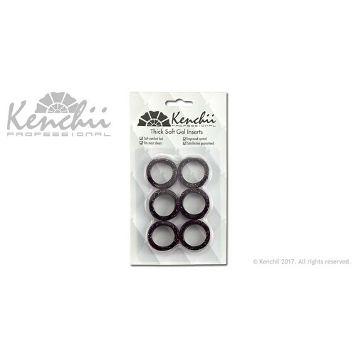 Kenchii Finger Thick Insert Set 6