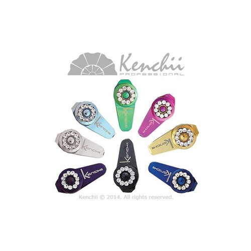 Kenchii Jewel Tension Screws