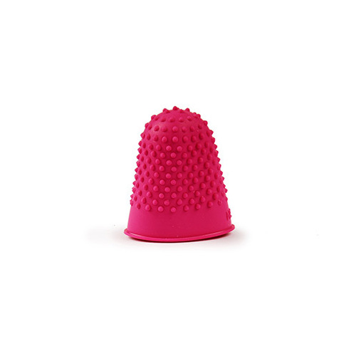 Show Tech Rubber Stripping Thimble Pack 10