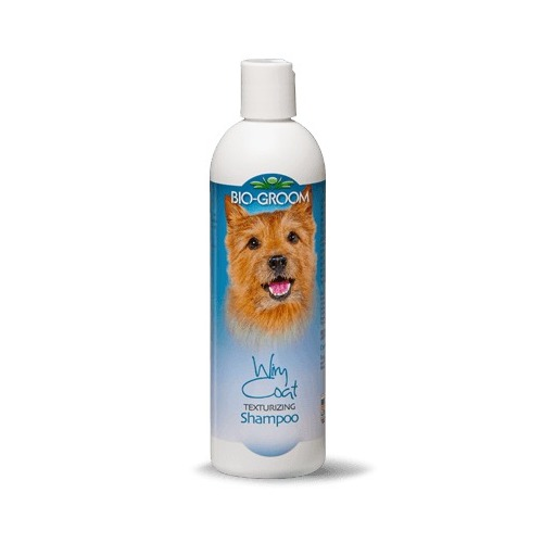 BioGroom Wiry Coat 355ml