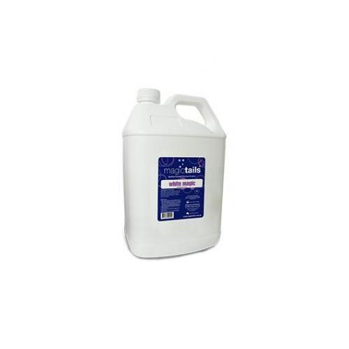 Magic Tails Magic White 5L