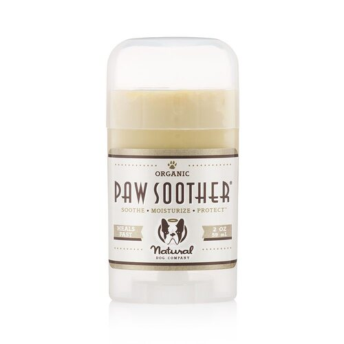 Paw Soother 59ml Stick By Natural Dog Company