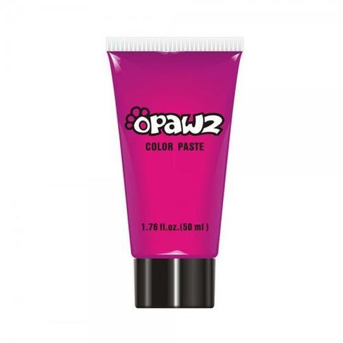 Opawz Colour Paste Pink 50ml