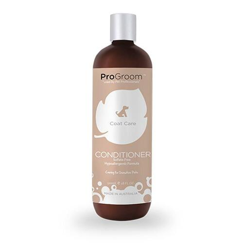 ProGroom Coat Care 500ml Conditioner